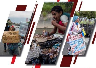 Actualización | Patrón de Gran Corrupción: un esquema para el desfalco y la violación de DDHH