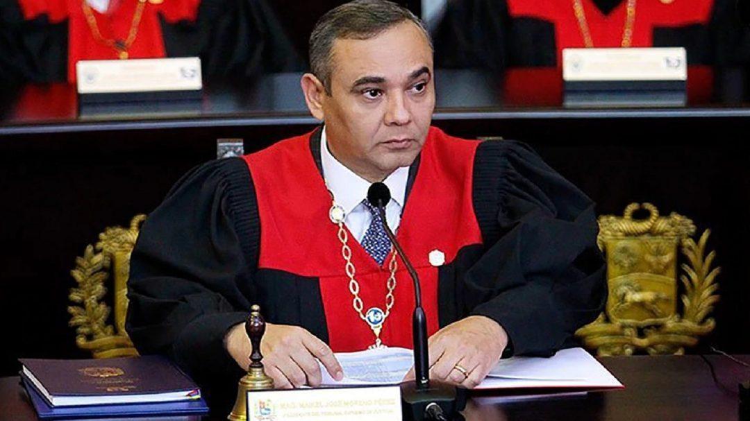 Acusación contra Maikel Moreno: entre cobro de sobornos, cuentas millonarias y gastos lujosos