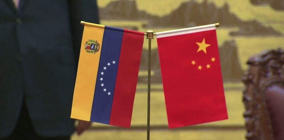 VENDATA | Opacidad privó en acuerdos suscritos entre Venezuela y China