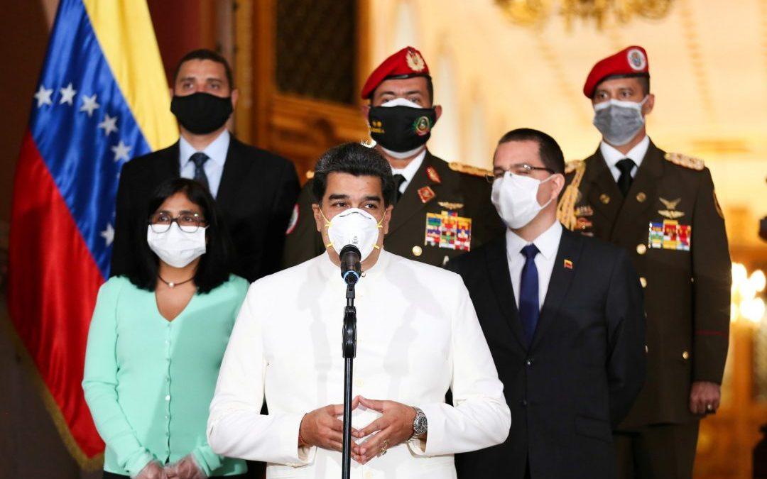 Maduro no escucha a la CIDH y aprovecha el COVID-19 para censurar
