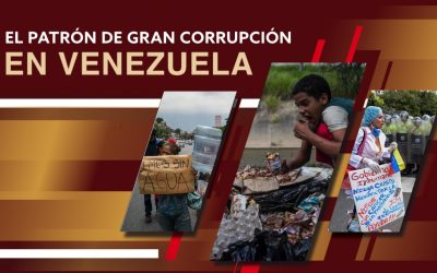 Impacto de la Gran Corrupción dejó al país indefenso frente a la pandemia
