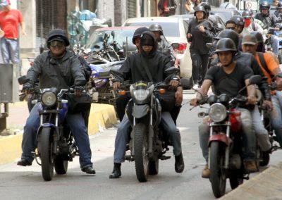 Taxonomía del crimen- Los 9 bloques delictivos que controlan Venezuela