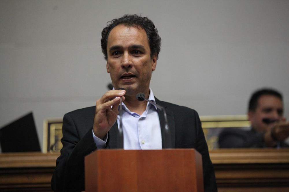 Coalición Anticorrupción rechaza ataque contra Alonso Moleiro