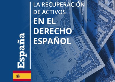 Recuperación de activos – España