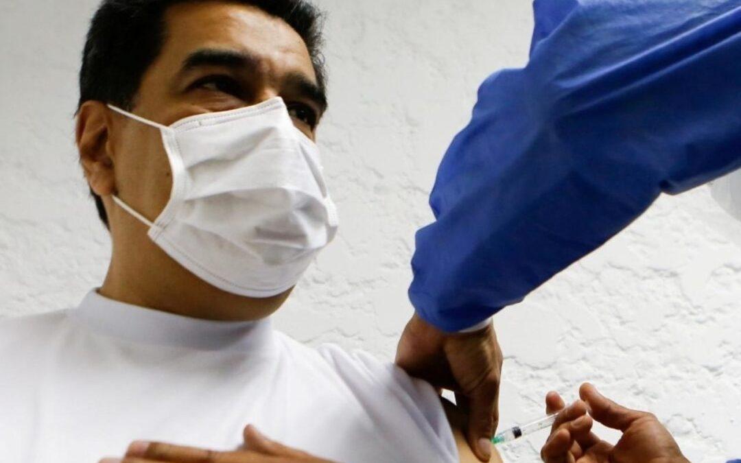Superar la pandemia exige transparencia en vacunación