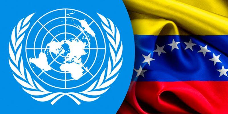 Naciones Unidas llama a garantizar el acceso humanitario en Venezuela