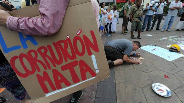 Venezuela entre los países del hemisferio con menos regulaciones para combatir la corrupción