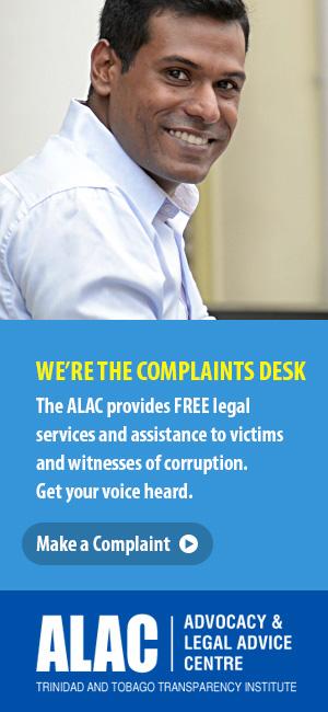 ALAC Complaints Desk