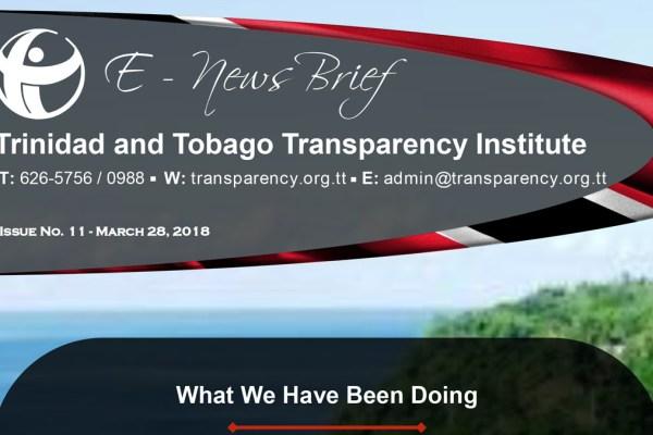 TTTI-E-News-Brief-Issue-11-Mar-2018