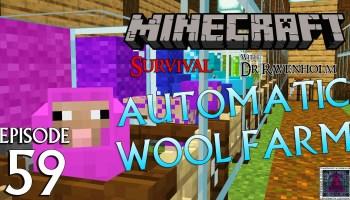 Minecraft Survival: Episode 5 – Slime Farm | Transparent-Aluminium net