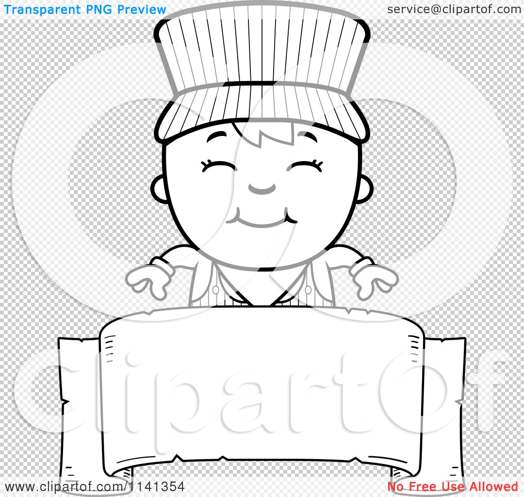 Conductor Coloring Page Coloring Pages