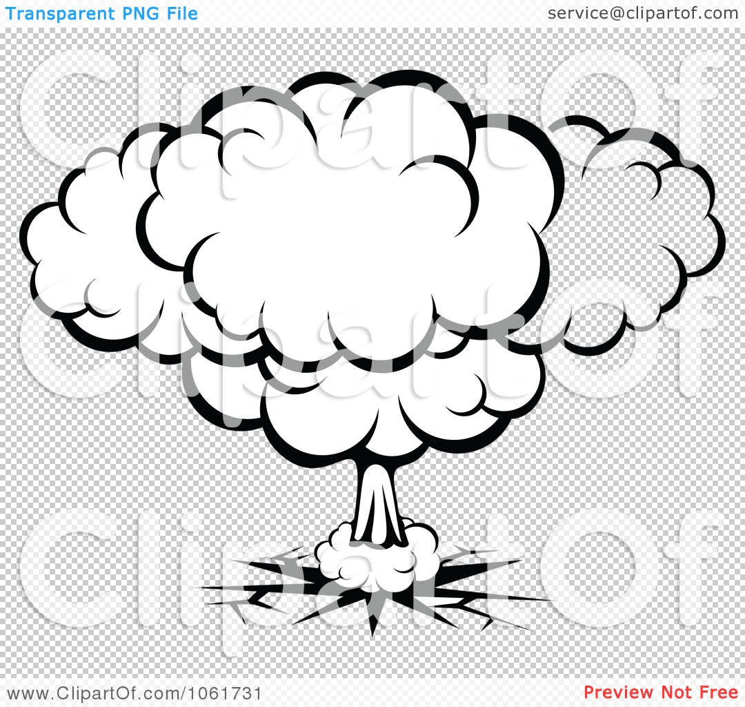 Clipart Comic Explosion Design Element 7