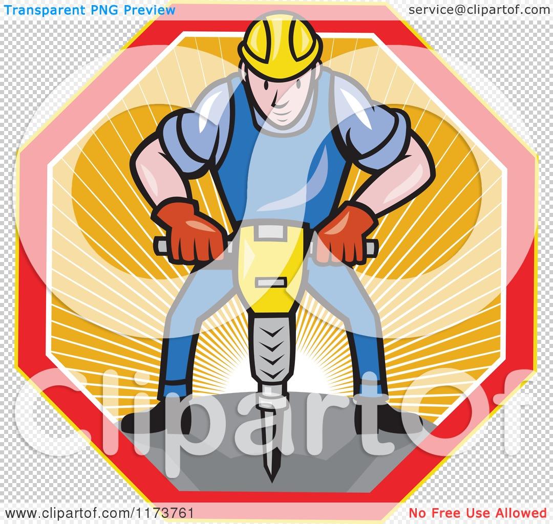 Jack Clip Hammer Art Worker