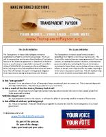 021718 new transparent payson flyer