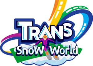 logo resmi trans snow world