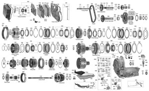 Ford Escape Parts Diagram  Wiring Diagram Fuse Box
