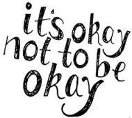 Okay to be