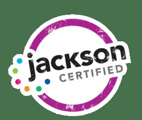 Jackson Certified