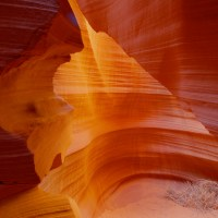 Owl, Rattlesnake, and Antelope Canyons: Where the Wind Lives