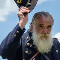 Gettysburg 150th Anniversary Civil War Battle Reenactment