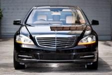 Mercedes S class Авто парк