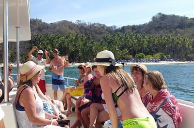 Jaco Beach Surf Lessons
