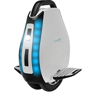 Swagtrons Swagroller Electric One Wheel Self Balancing Scooter