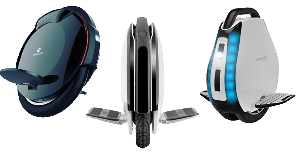 Electric Unicycle Review Header Image