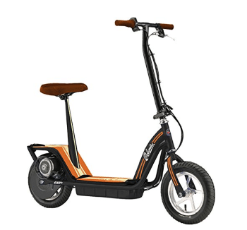 Columbia TX-550 Seated Electric Scooter