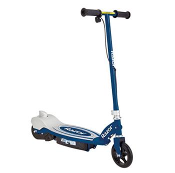 Razor E90 Electric Scooter Review Transportationevolved Com