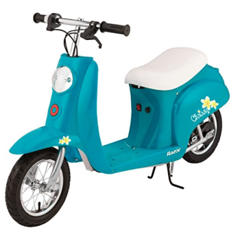 Razor Pocket Mod Electric Scooter Featured Image
