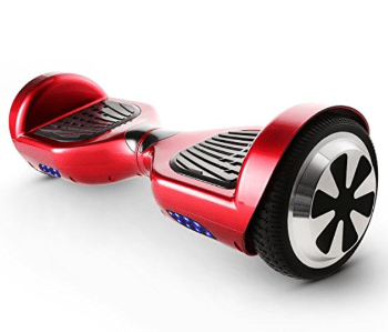 Coocheer 6.5 inch Self Balancing Scooter Hoverboard