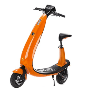 Ojo Commuter Scooter - Best electric scooter for adults