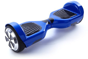 Drone Nerds Hoverboard Recall