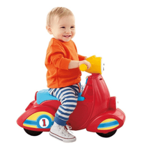 Toddler Scooter Featured Image