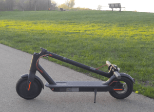 Mi Electric Scooter - Full Review