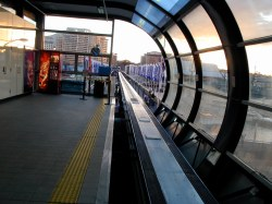 Sydney Monorail - 2