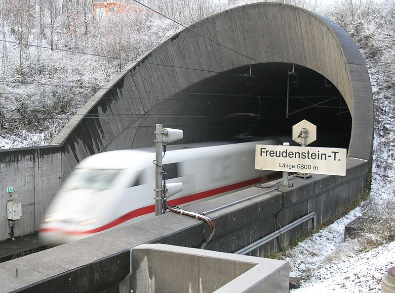European Rail Train Management System