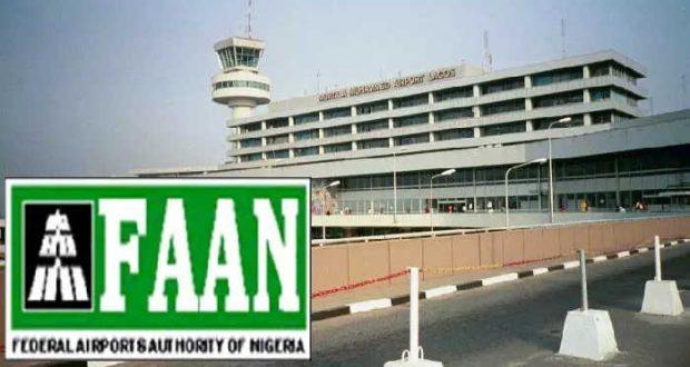 AIRPORT TERMINA FAAN - FAAN partners ICPC on anti-corruption campaign