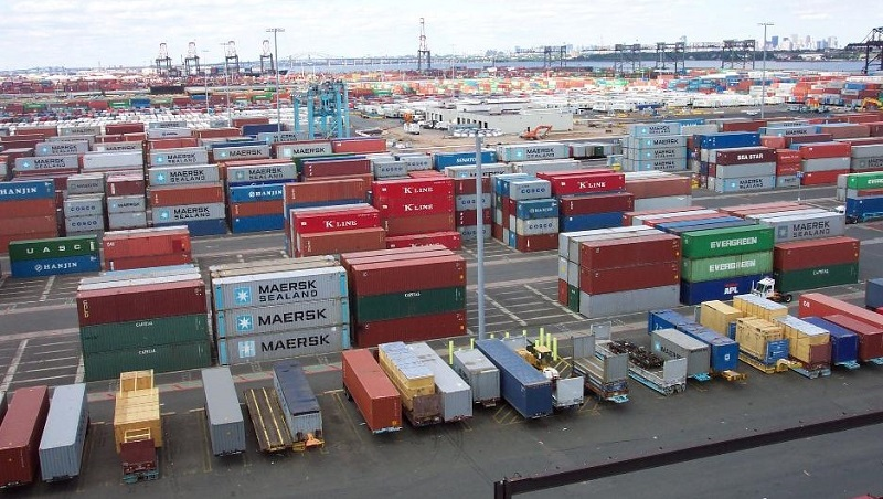 APM Terminals rollout 4G LTE at facilities