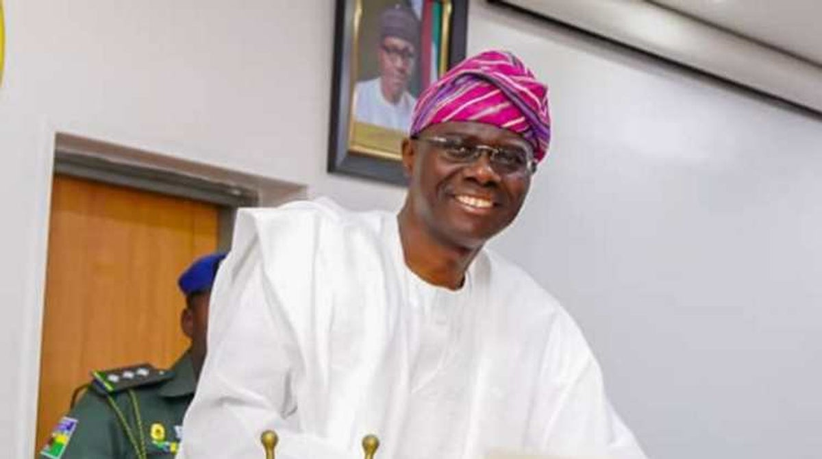 Sanwo-Olu to meet with PTF to review 10pm curfew