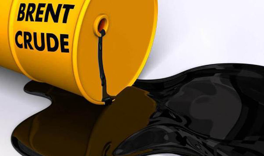 Brent Crude soars above $50, highest in nine months
