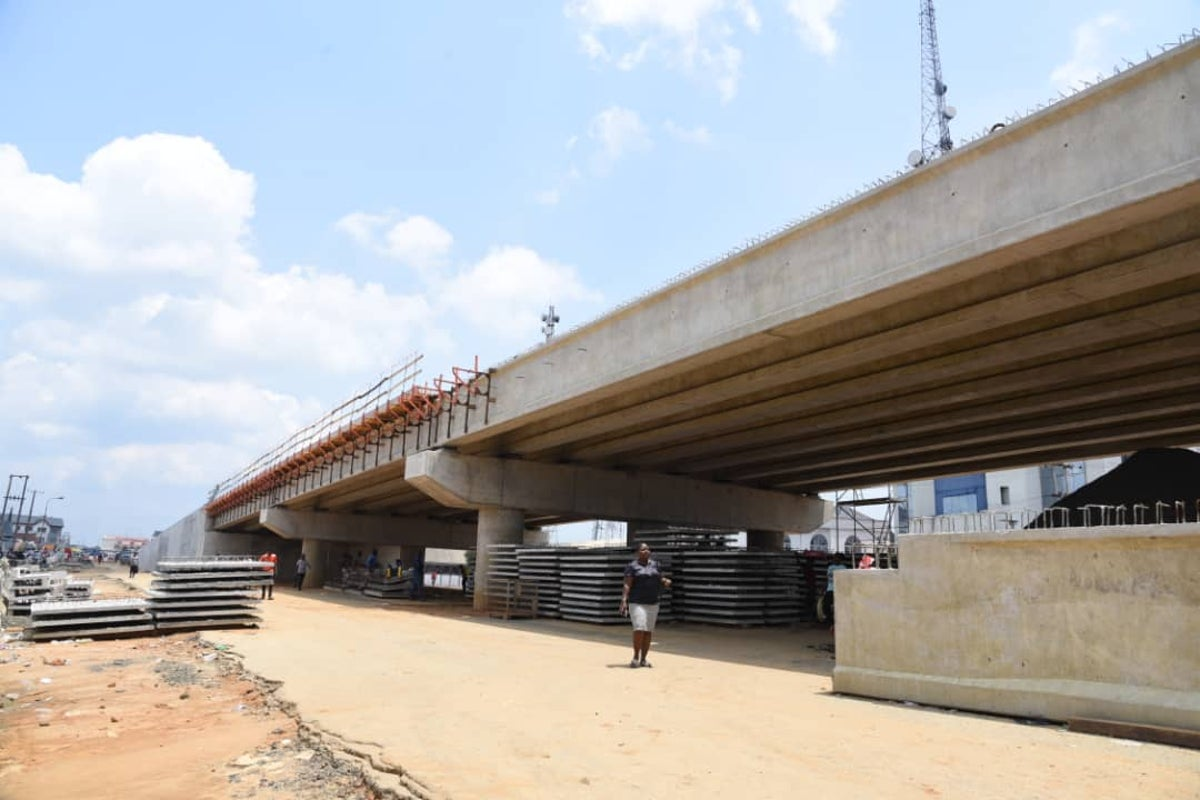 Rivers State set to begin construction of fourth flyover.