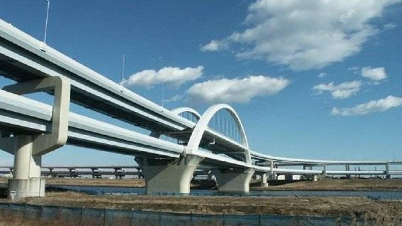 Proposed Fourth Mainland Bridge.