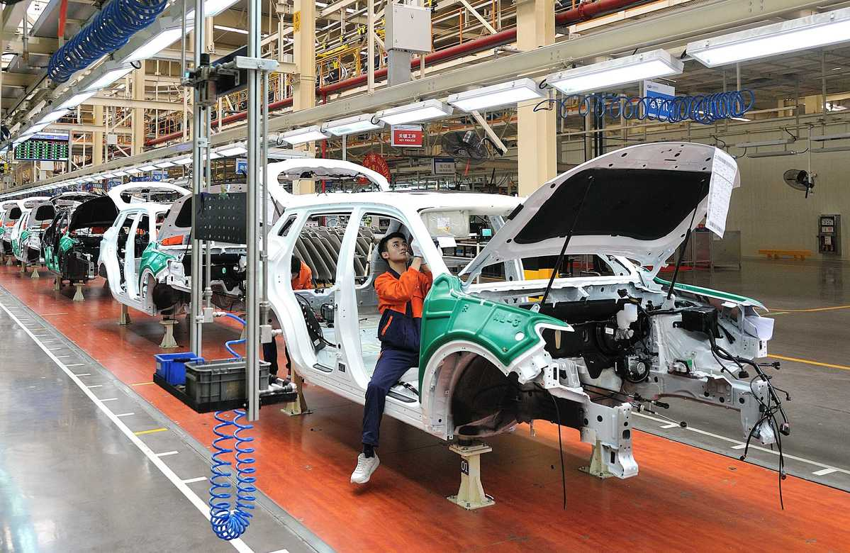 No more state support for car industry in Germany