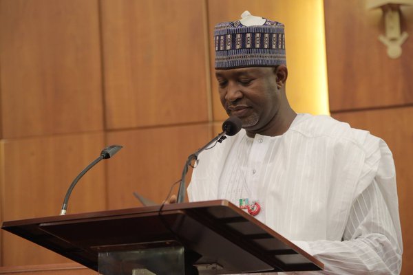 No land allocation until airports master plan is completed- Sirika
