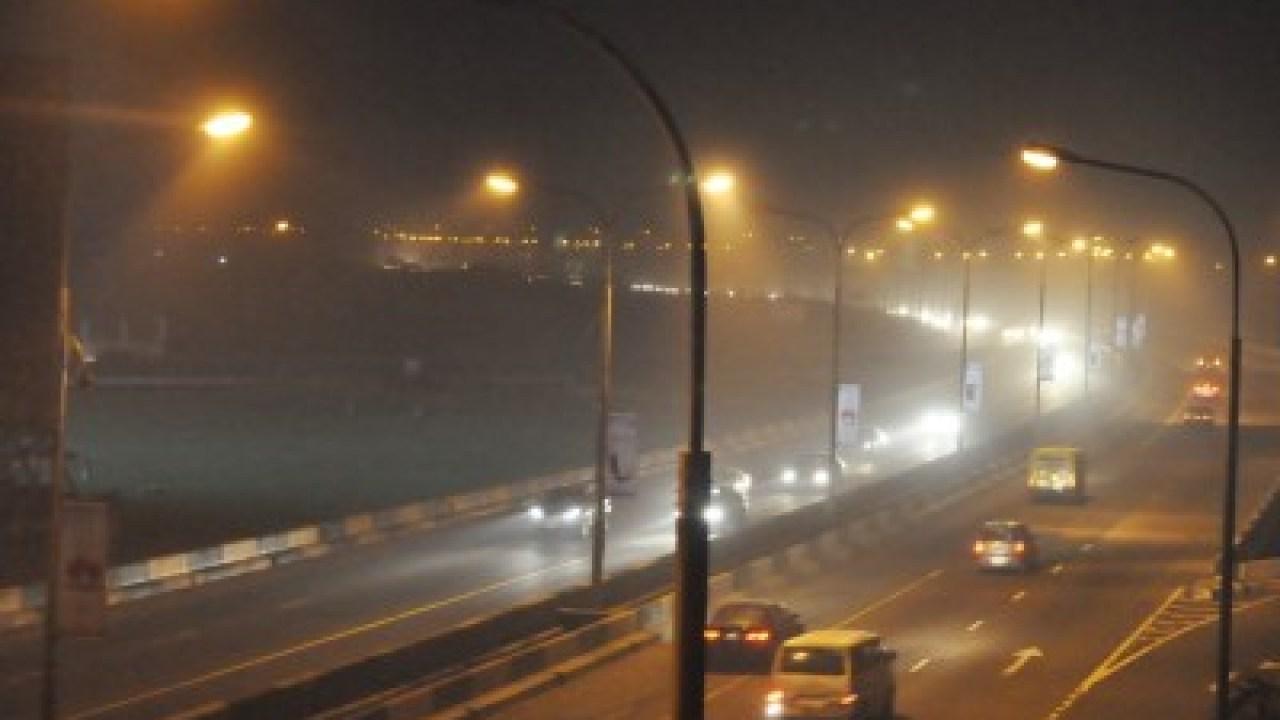 FG sustains 10PM curfew despite Third Mainland Bridge closure