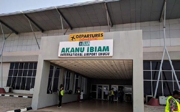 Akanu Ibiam Airport reopening