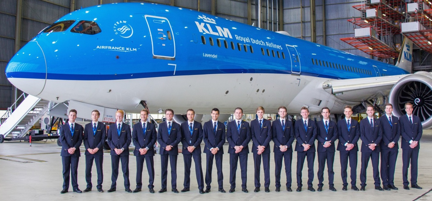 COVID-19: Dutch Airline KLM to slash 5,000 jobs as crisis persists