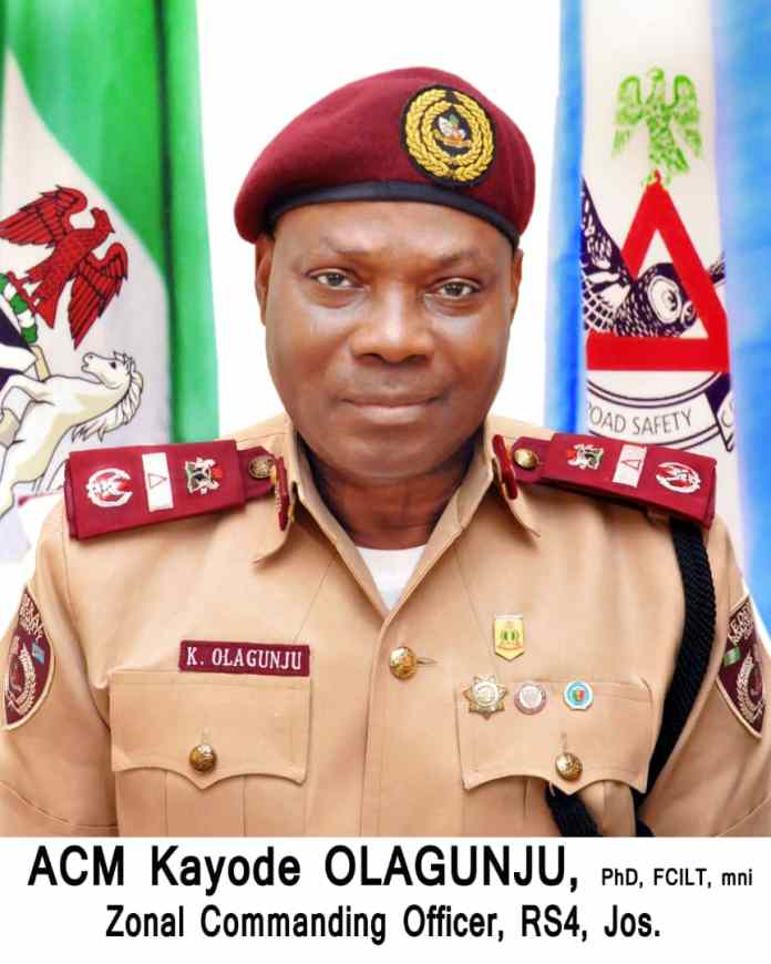 Ember Months: FRSC Cautions Road Users
